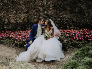 Le nozze di Riccardo e Stefania 2
