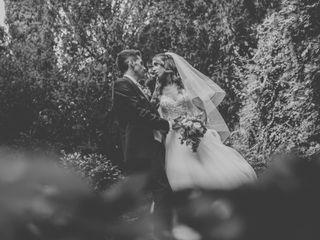 Le nozze di Riccardo e Stefania 3