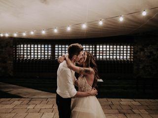 Le nozze di Riccardo e Stefania