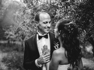 Le nozze di Sofia e Sebastiano