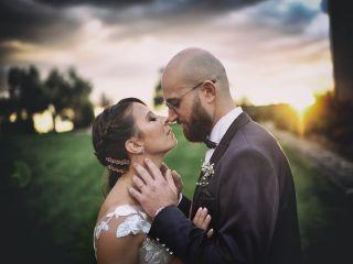 Le nozze di Simona e Bartolo