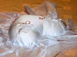 Le nozze di Enrico e Federica 2