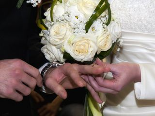Le nozze di Enrico e Federica 3