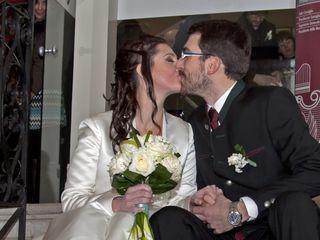 Le nozze di Enrico e Federica