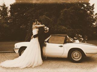 Le nozze di Chiara e Mirco 2