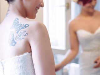 Le nozze di Chiara e Mirco 3