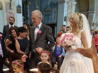 Le nozze di Francesca e Umberto 2