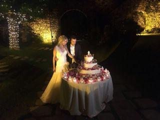 Le nozze di Francesca e Umberto