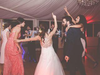 Le nozze di Camilla e Simone 3