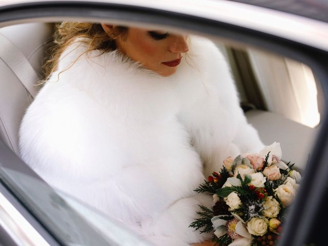 Il matrimonio di Marco e Titti a Giugliano in Campania, Napoli 8