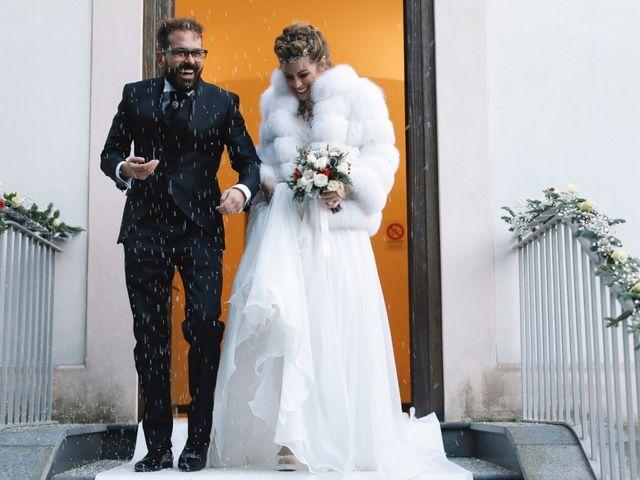 Il matrimonio di Marco e Titti a Giugliano in Campania, Napoli 9