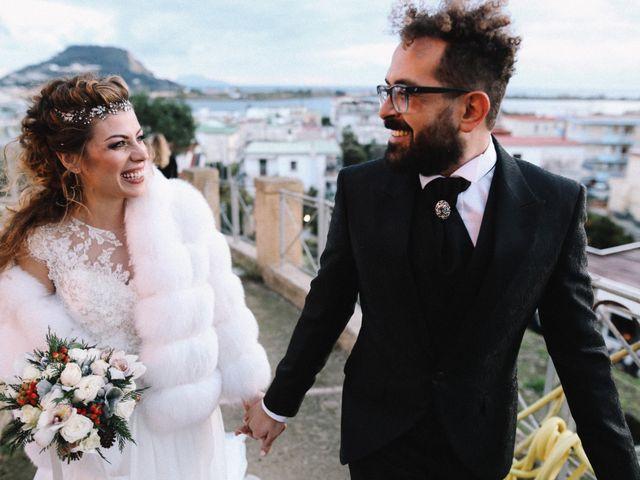le nozze di Titti e Marco