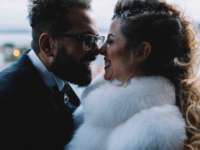 Il matrimonio di Marco e Titti a Giugliano in Campania, Napoli 10