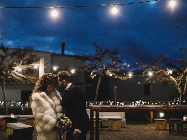 Il matrimonio di Marco e Titti a Giugliano in Campania, Napoli 1