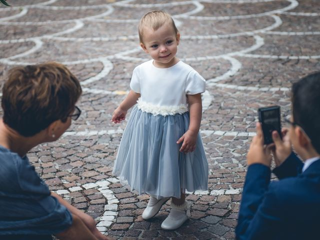 Il matrimonio di Gabriele e Eleonora a Bologna, Bologna 17