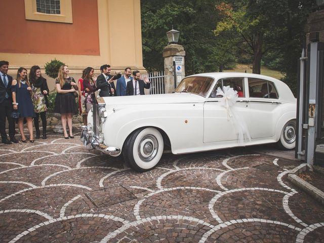 Il matrimonio di Gabriele e Eleonora a Bologna, Bologna 18