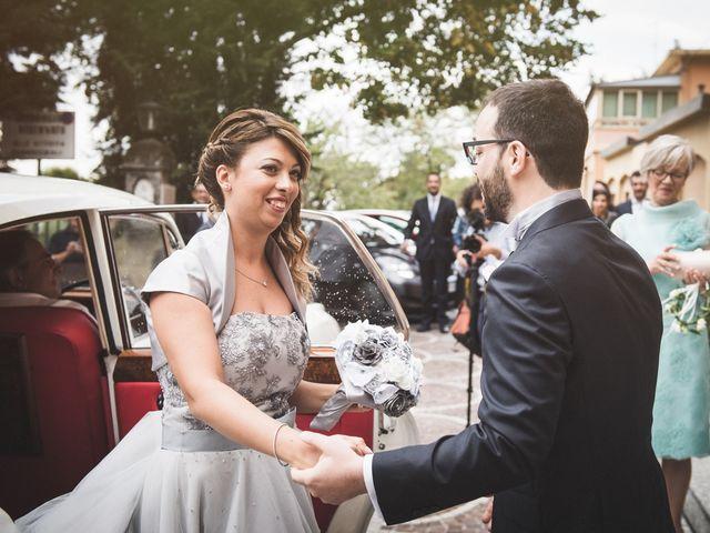 Il matrimonio di Gabriele e Eleonora a Bologna, Bologna 20