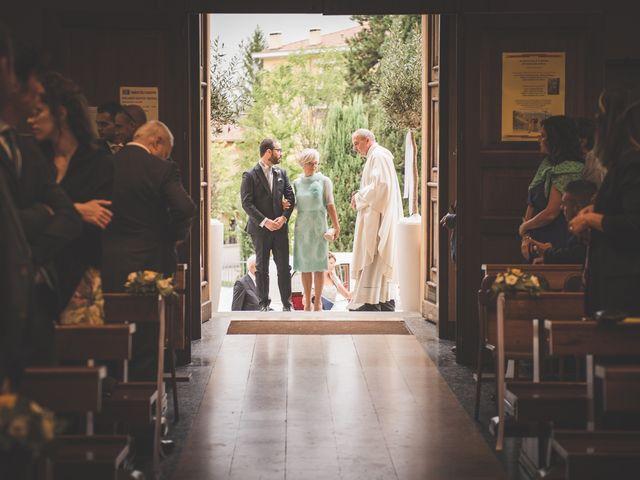 Il matrimonio di Gabriele e Eleonora a Bologna, Bologna 21