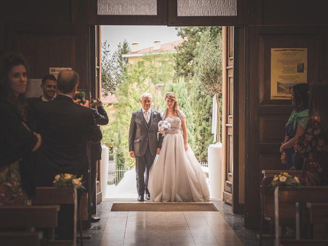Il matrimonio di Gabriele e Eleonora a Bologna, Bologna 22