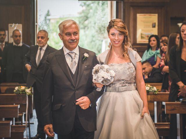 Il matrimonio di Gabriele e Eleonora a Bologna, Bologna 23