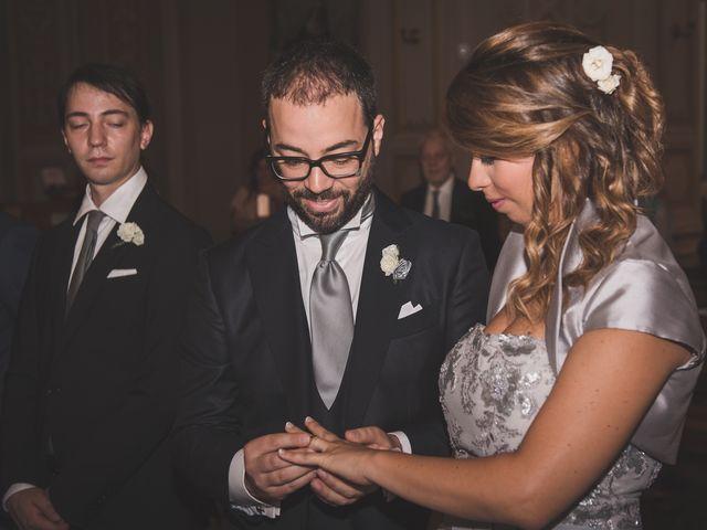 Il matrimonio di Gabriele e Eleonora a Bologna, Bologna 25