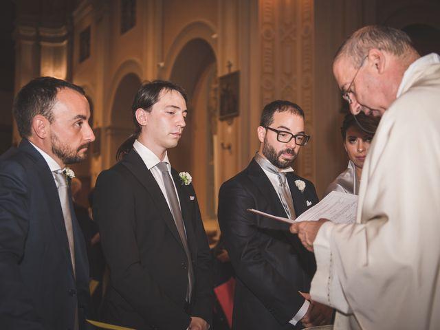 Il matrimonio di Gabriele e Eleonora a Bologna, Bologna 26