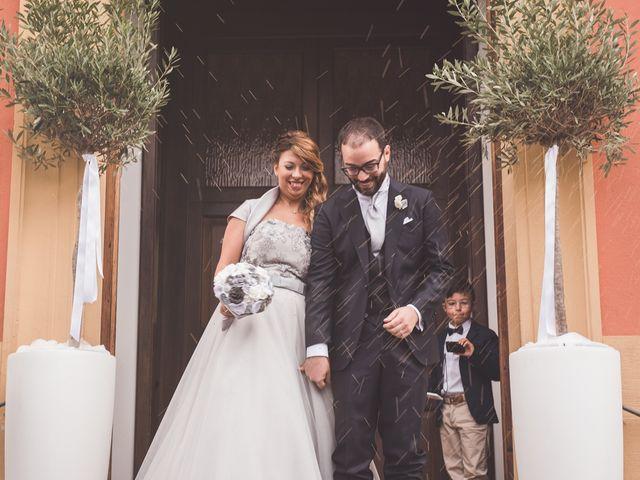 Il matrimonio di Gabriele e Eleonora a Bologna, Bologna 27