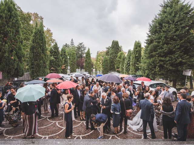 Il matrimonio di Gabriele e Eleonora a Bologna, Bologna 28