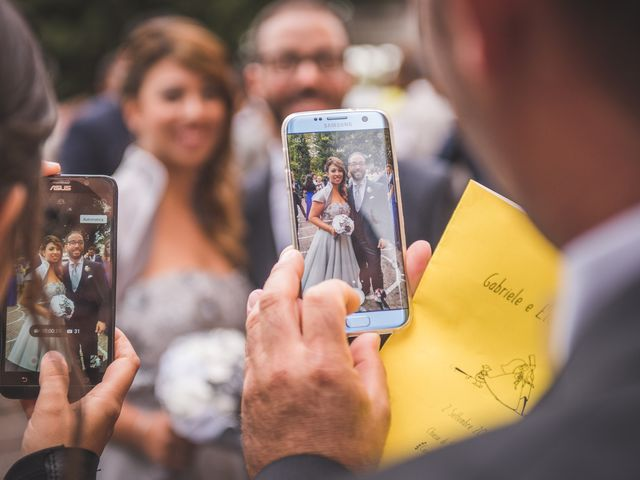 Il matrimonio di Gabriele e Eleonora a Bologna, Bologna 29