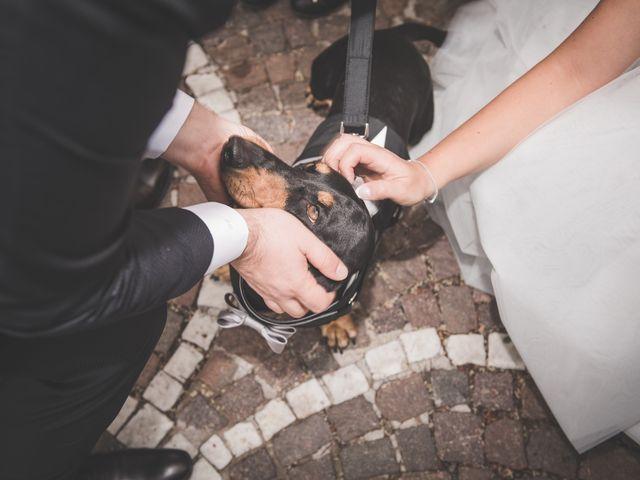 Il matrimonio di Gabriele e Eleonora a Bologna, Bologna 30