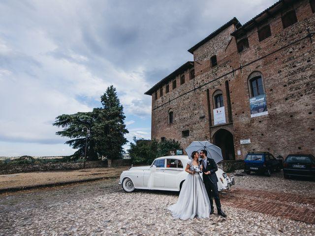 Il matrimonio di Gabriele e Eleonora a Bologna, Bologna 33