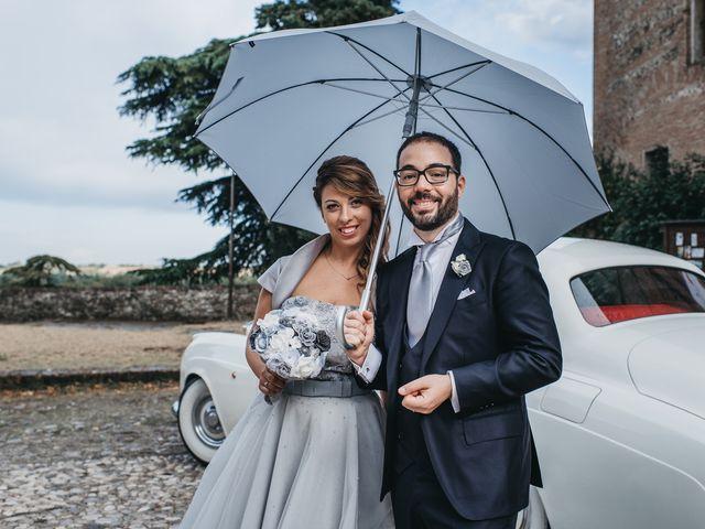 Il matrimonio di Gabriele e Eleonora a Bologna, Bologna 34