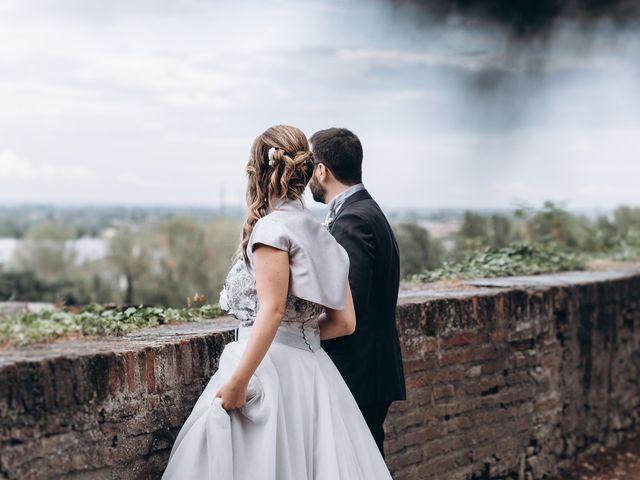 Il matrimonio di Gabriele e Eleonora a Bologna, Bologna 37