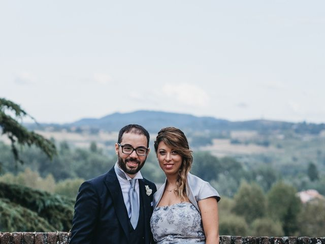 Il matrimonio di Gabriele e Eleonora a Bologna, Bologna 38
