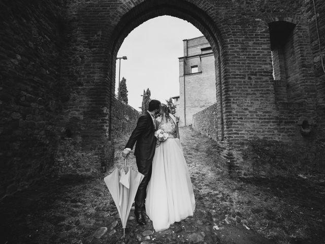 Il matrimonio di Gabriele e Eleonora a Bologna, Bologna 39