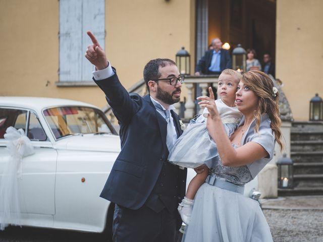 Il matrimonio di Gabriele e Eleonora a Bologna, Bologna 43