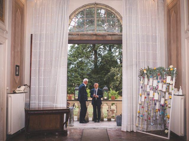 Il matrimonio di Gabriele e Eleonora a Bologna, Bologna 44