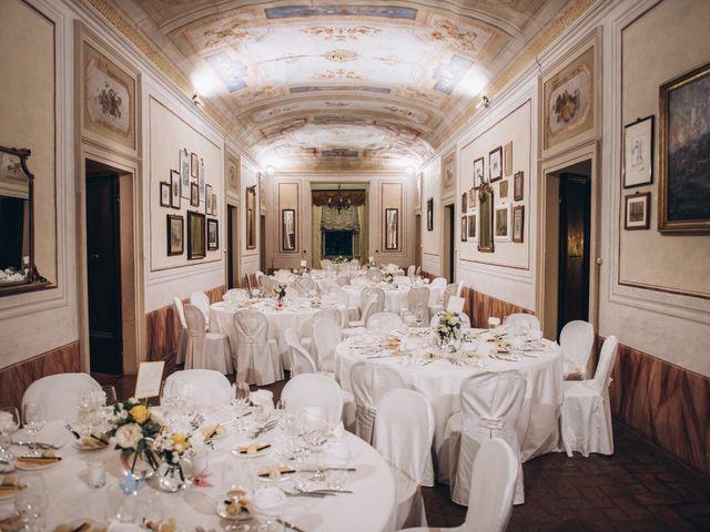 Il matrimonio di Gabriele e Eleonora a Bologna, Bologna 49