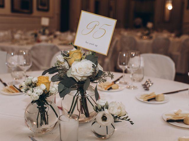 Il matrimonio di Gabriele e Eleonora a Bologna, Bologna 50