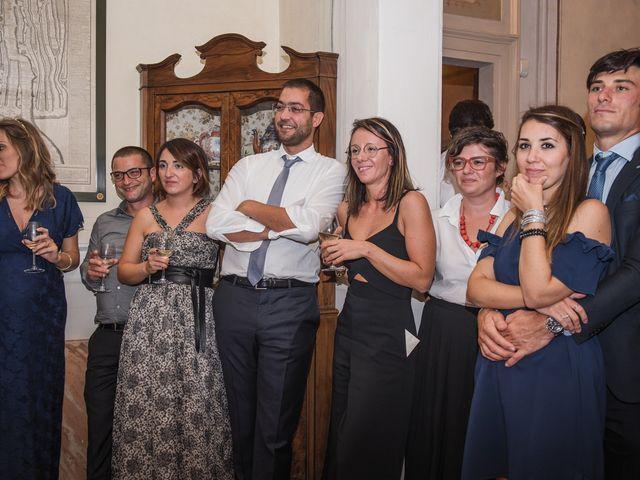 Il matrimonio di Gabriele e Eleonora a Bologna, Bologna 53