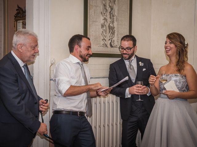 Il matrimonio di Gabriele e Eleonora a Bologna, Bologna 54
