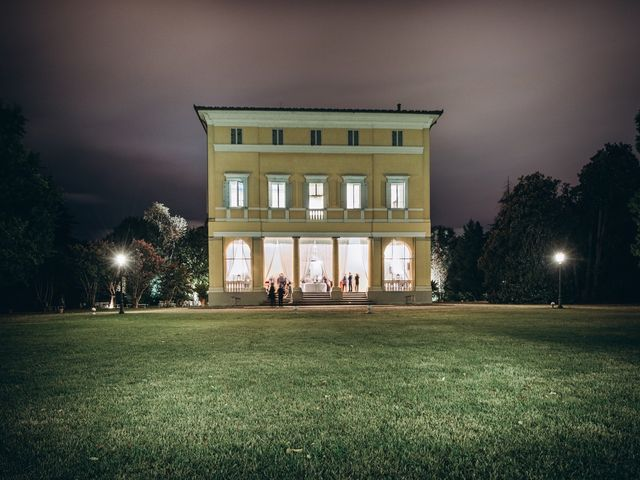 Il matrimonio di Gabriele e Eleonora a Bologna, Bologna 56