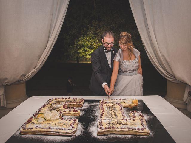 Il matrimonio di Gabriele e Eleonora a Bologna, Bologna 59
