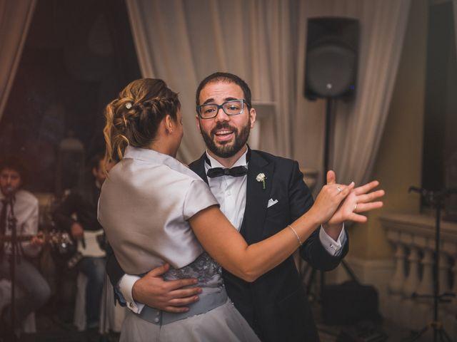Il matrimonio di Gabriele e Eleonora a Bologna, Bologna 61