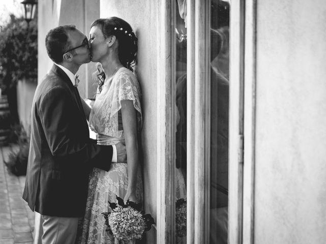 Il matrimonio di Stefano e Marta a Verrua Savoia, Torino 25