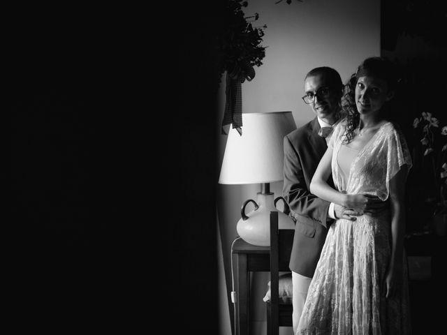 Il matrimonio di Stefano e Marta a Verrua Savoia, Torino 26