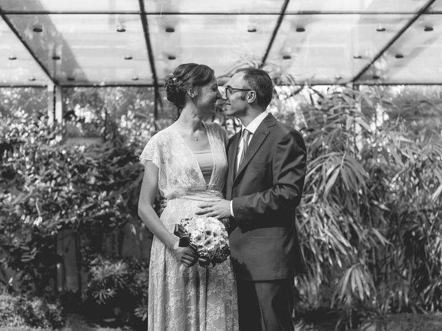 Il matrimonio di Stefano e Marta a Verrua Savoia, Torino 28