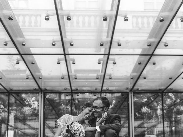Il matrimonio di Stefano e Marta a Verrua Savoia, Torino 29