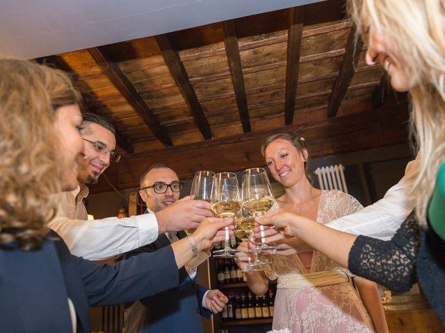 Il matrimonio di Stefano e Marta a Verrua Savoia, Torino 32