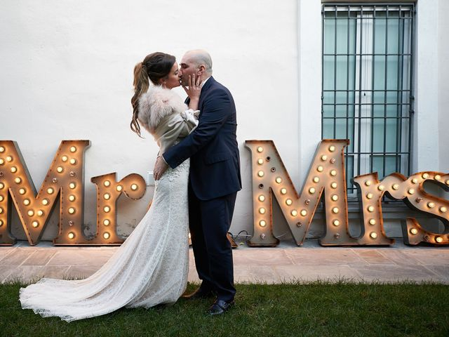 Le nozze di Sara e Gian Pietro